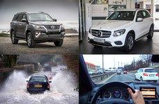 Tin ô tô nổi bật nhất tuần từ ngày 14/5 đến 19/5/2018