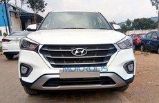 Hyundai Creta 2018 bản nâng cấp lộ diện hoàn toàn