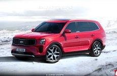 Những điều cần biết về Kia Telluride 2020 - SUV cao cấp hoàn toàn mới của Kia