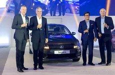 Volkswagen Santana trình làng Philippines với giá cực rẻ, 298 triệu đồng