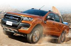 Tháng 6, Toyota Fortuner và Ford Ranger nhập miễn thuế đầu tiên sẽ đổ bộ Việt Nam