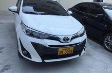 Bất ngờ với thiết kế hoàn toàn khác biệt của Toyota Vios 2018 mới xuất hiện tại Quảng Ninh