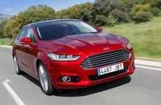 Ford Mondeo sẽ được sản xuất tới hết năm 2020
