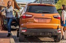 Ford thống kê: xu hướng SUV phát triển mạnh nhờ khách hàng 9x