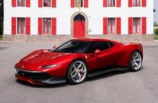 Chiêm ngưỡng siêu xe Ferrari SP38 có 1-0-2 trên thế giới