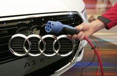 Audi muốn trang bị pin thể rắn cho siêu xe điện tương lai của hãng