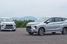 Mitsubishi Xpander nhận đặt hàng tại Việt Nam, chính thức đấu Toyota Innova