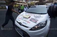 Ford Thái Lan khốn đốn vì lỗi hộp số PowerShift