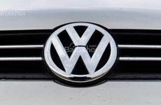 Volkswagen bán ra hơn 900.000 xe trên toàn thế giới trong tháng 4/2018