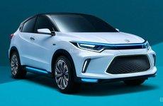 Xe điện dựa trên Honda Jazz ra mắt năm 2020 với phạm vi 300km