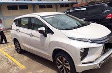 Mitsubishi Xpander chính thức cập bến Việt Nam
