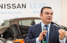Renault và Nissan sẽ không hợp nhất trước năm 2020