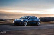 Tesla Model 3 lần đầu đạt sản lượng 500 xe/ngày