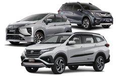 Đấu Mitsubishi Xpander sắp về nước, Honda BR-V cũng chuẩn bị đổ bộ Việt Nam?