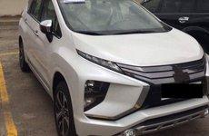 Mitsubishi Xpander mới sắp ra mắt Việt Nam nhận đặt hàng với giá từ 700 triệu đồng