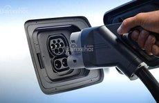 Năm 2040, 55% xe ô tô mới bán ra toàn cầu sẽ là xe điện