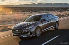 Ưu nhược điểm của Hyundai Sonata 2019 cập nhật mới