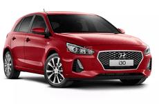 Tam tấu Hyundai i30, Hyundai Tucson và Hyundai Elantra có phiên bản đặc biệt Trophy