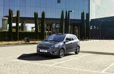 Ford Figo 2018 sẽ sớm ra mắt vào tháng 10/2018, đấu Hyundai Grand i10