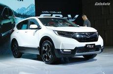 Hàng loạt xe Honda Civic, Honda CR-V bị lỗi ở các thị trường lớn, Honda Việt Nam nói gì?