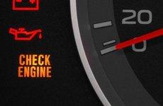5 lỗi liên quan đến động cơ khiến đèn check-engine báo sáng