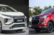 Chuẩn bị đón nhiều đối thủ mạnh, Toyota Innova tại đại lý giảm tới hơn 40 triệu