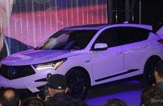 Acura RDX 2019 chốt giá 848 triệu, tích hợp đầy đủ trang bị cao cấp