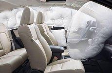 5 nguyên tắc sử dụng túi khí an toàn trên ô tô