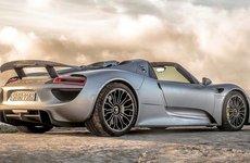 Porsche nhắc đến 7 mẫu xe tốt nhất để tưởng nhớ chặng đường 70 năm phát triển