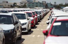 Từ 25-31/5, Việt Nam nhập khẩu 300 xe ô tô, giảm mạnh 70% so với tuần trước