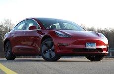 Khắc phục hạn chế phanh, Tesla Model 3 ''ăn điểm'' đánh giá của Consumer Reports