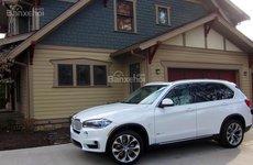 BMW Hoa Kỳ được minh oan trong vụ cáo buộc gian lận khí thải