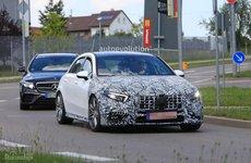 Mercedes-AMG A50/A53 2019 lộ diện chi tiết