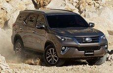 Toyota Fortuner miễn thuế sắp về nước, lộ giá dự kiến rẻ bất ngờ