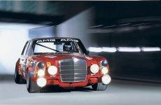10 mẫu xe giúp thương hiệu Mercedes-AMG thăng hoa suốt 50 năm phát triển
