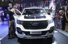 Chevrolet giảm giá loạt xe trong tháng 6: Spark, Trailblazer có mức giảm dao động từ 25-80 triệu