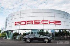 Porsche dừng bán xe tại châu Âu