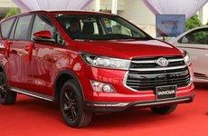 Gia tăng sản lượng lên 90.000 xe/năm, Toyota Việt Nam tham vọng mở rộng thị phần?