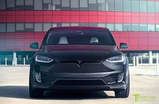 Tesla Model X lột xác ra sao khi qua tay hãng độ T Sportline?