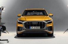 Audi Q8 2019 ra mắt đậm chất thể thao
