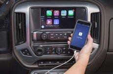 Apple CarPlay cuối cùng cũng hỗ trợ Google Maps