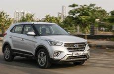 Sốc: Hyundai Creta 2018 mới hút hơn 14.366 đơn hàng chỉ trong 10 ngày