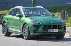Porsche Macan 2019 cập nhật mới bổ sung sức mạnh cho hàng loạt biến thể