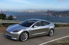 Trễ hạn, Tesla Model 3 hủy đặt hàng số lượng lớn