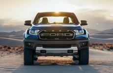 Đại lý nhận đặt cọc Ford Ranger Raptor 2018 từ 980 triệu đồng