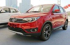 Phân khúc của Honda CR-V thêm nguy cơ với 2 mẫu CUV giá rẻ tới từ Trung Quốc