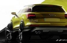 Audi mở rộng dòng sản phẩm SUV với Q1, Q6 và Q9 mới