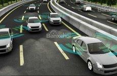 Audi và Huawei ra mắt công nghệ xe kết nối 5G vào năm 2020