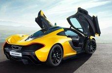 McLaren tập trung vào xe hybrid, thờ ơ trước SUV
