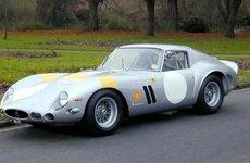 Xuất hiện chiếc Ferrari 250 GTO cổ giá 70 triệu USD đắt nhất lịch sử